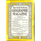 National Geographic, December 1948