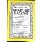 National Geographic, December 1954