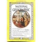National Geographic Magazine, December 1961