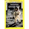 National Geographic Magazine, December 1969