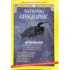 National Geographic, December 1970