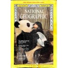 National Geographic, December 1972