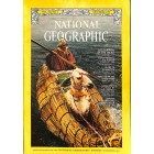 National Geographic, December 1973
