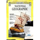 National Geographic Magazine, December 1977