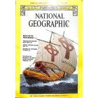 Cover Print of National Geographic Magazine, December 1977