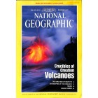 National Geographic Magazine, December 1992
