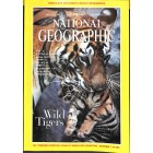 National Geographic, December 1997