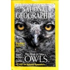 National Geographic Magazine, December 2002