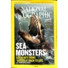 Cover Print of National Geographic Magazine, December 2005