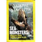 National Geographic Magazine, December 2005