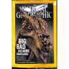 National Geographic Magazine, December 2007