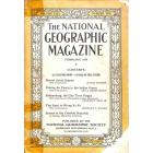 National Geographic Magazine, February 1926