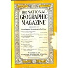 National Geographic, February 1939