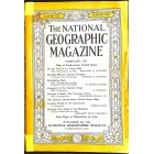 National Geographic, February 1947