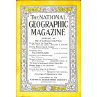 National Geographic Magazine, February 1947
