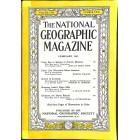 National Geographic, February 1955