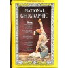 National Geographic, February 1963