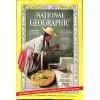 National Geographic Magazine, February 1966