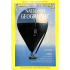 Cover Print of National Geographic Magazine, February 1977