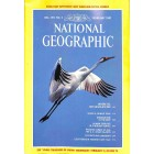 National Geographic, February 1981