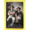 National Geographic Magazine, February 1988