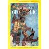 National Geographic Magazine, February 1995