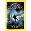 Cover Print of National Geographic Magazine, February 1996
