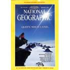 National Geographic Magazine, February 1998