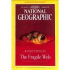 National Geographic Magazine, February 1999