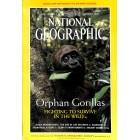 National Geographic Magazine, February 2000