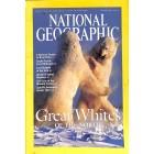 National Geographic Magazine, February 2004