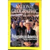 Cover Print of National Geographic Magazine, February 2010