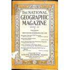 National Geographic Magazine, January 1931