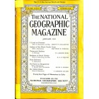 National Geographic, January 1945