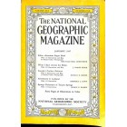 National Geographic, January 1947