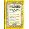 National Geographic, January 1955