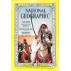 Cover Print of National Geographic Magazine, January 1966