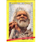 National Geographic, January 1973