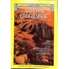National Geographic, January 1977
