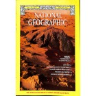 Cover Print of National Geographic Magazine, January 1977