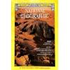 National Geographic Magazine, January 1977