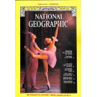 National Geographic, January 1978