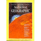 National Geographic, January 1980
