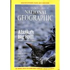 National Geographic, January 1990