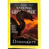 Cover Print of National Geographic Magazine, January 1993