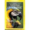 National Geographic Magazine, January 1994