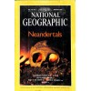 National Geographic Magazine, January 1996