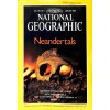 Cover Print of National Geographic Magazine, January 1996