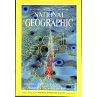 National Geographic, January 1999