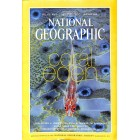 Cover Print of National Geographic Magazine, January 1999